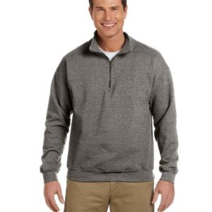 Adult Heavy Blend™ Adult 8 oz. Vintage Cadet Collar Sweatshirt Thumbnail